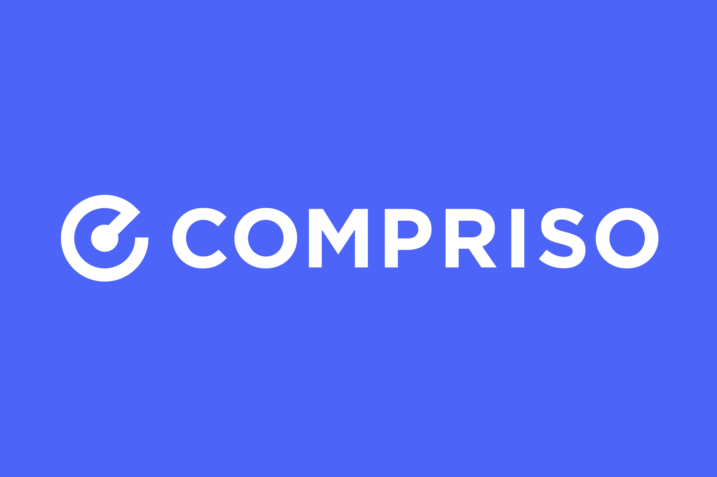 Welcome to the new Compriso.com
